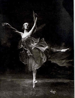 Master technique and then forget about it and be natural anna pavlova