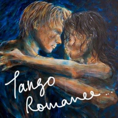 tango crush romance so argentine