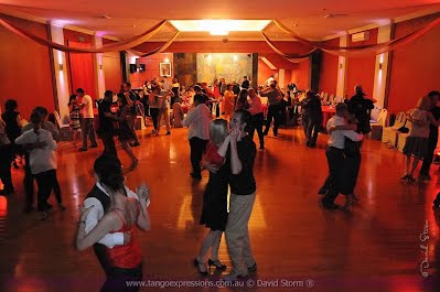 north sydney tango classes