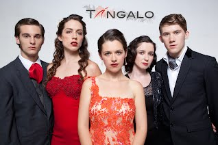 so tango argentine tangalo live music