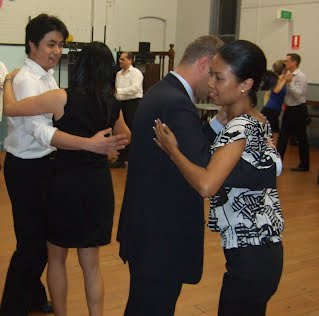 so tango lessons classes north sydney