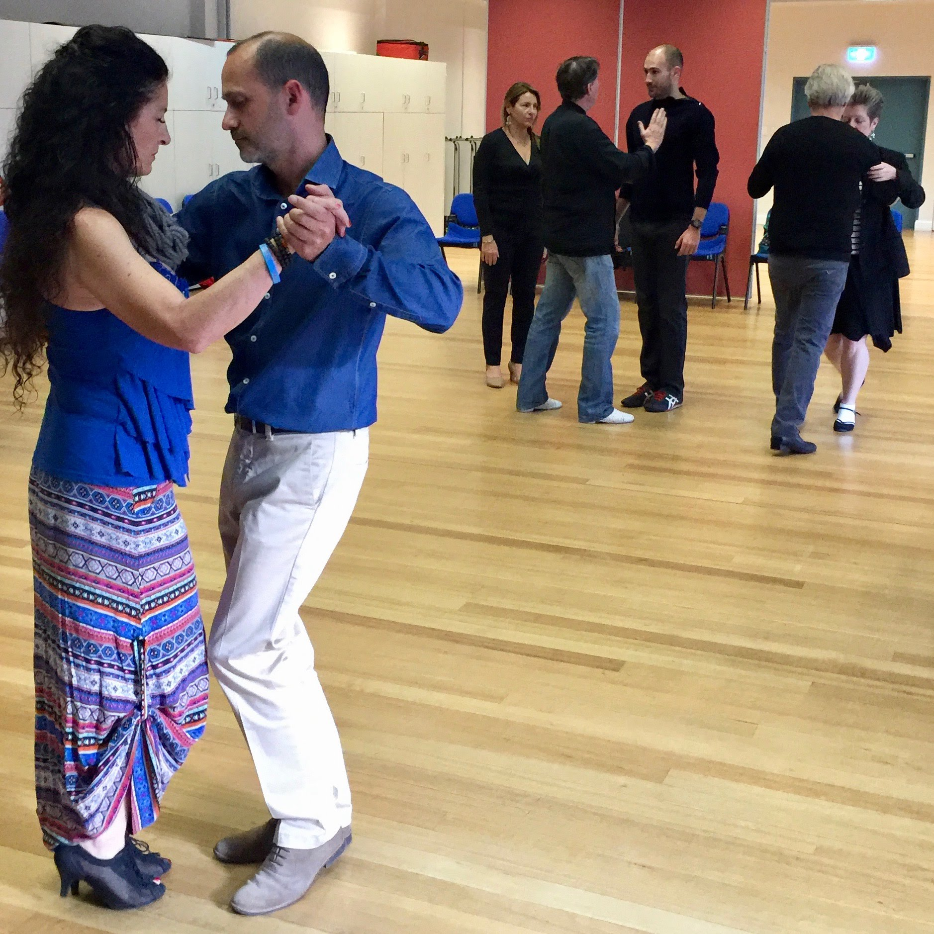 north sydney bondi junction tango lessons studio classes best