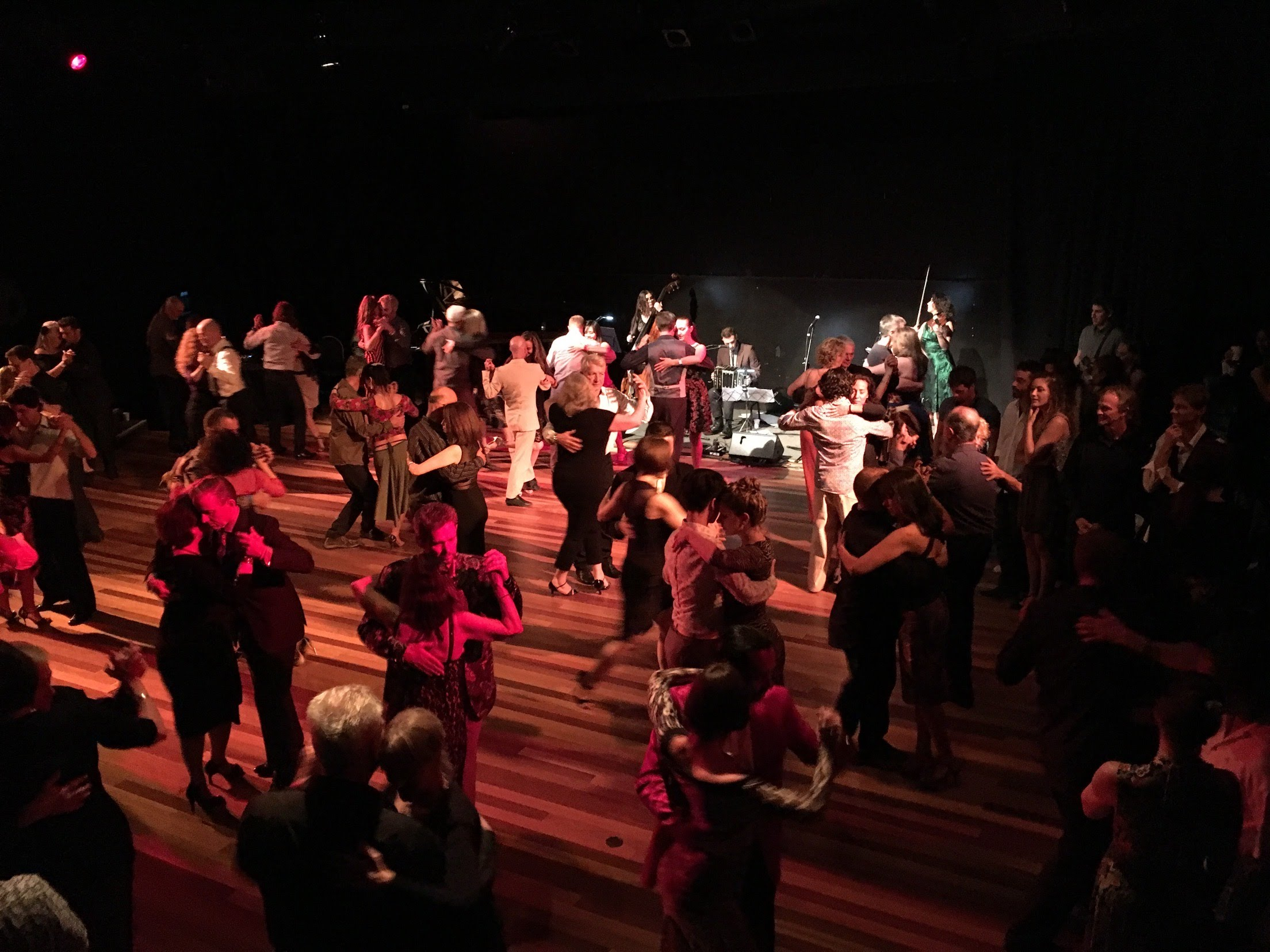 north sydney bondi tango lessons studio classes best