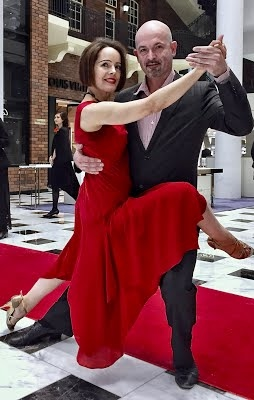 north sydney tango lessons team building bondi