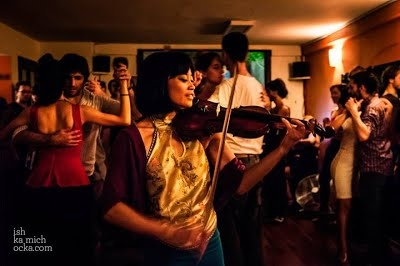 north sydney bondi tango classes lessons