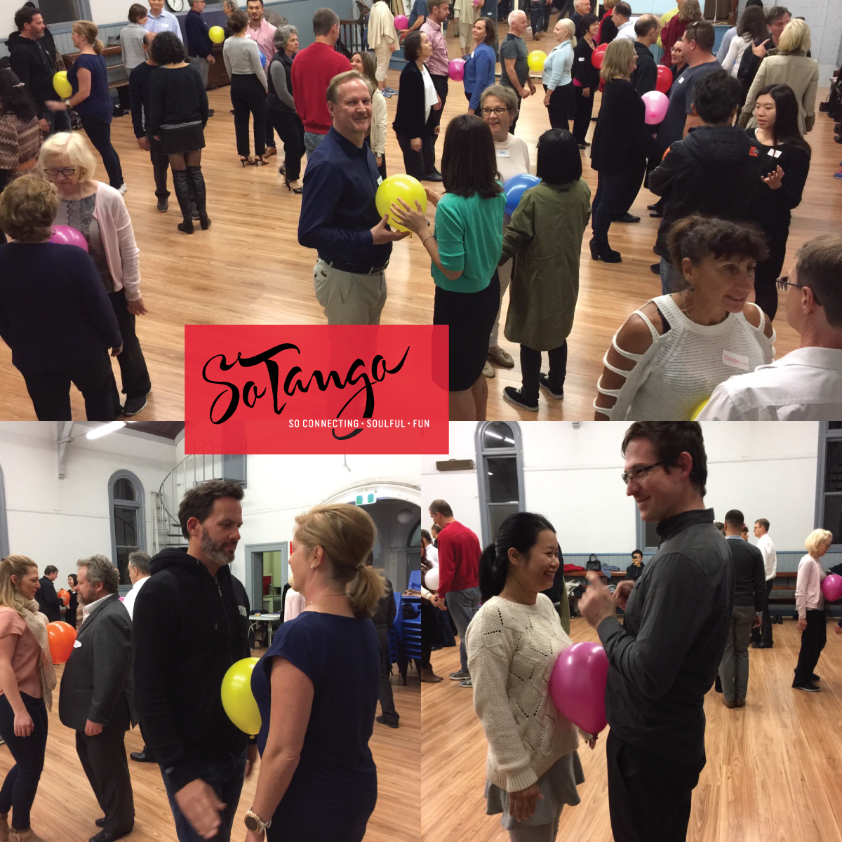 north sydney bondi glebe tango classes lessons studios teachers best