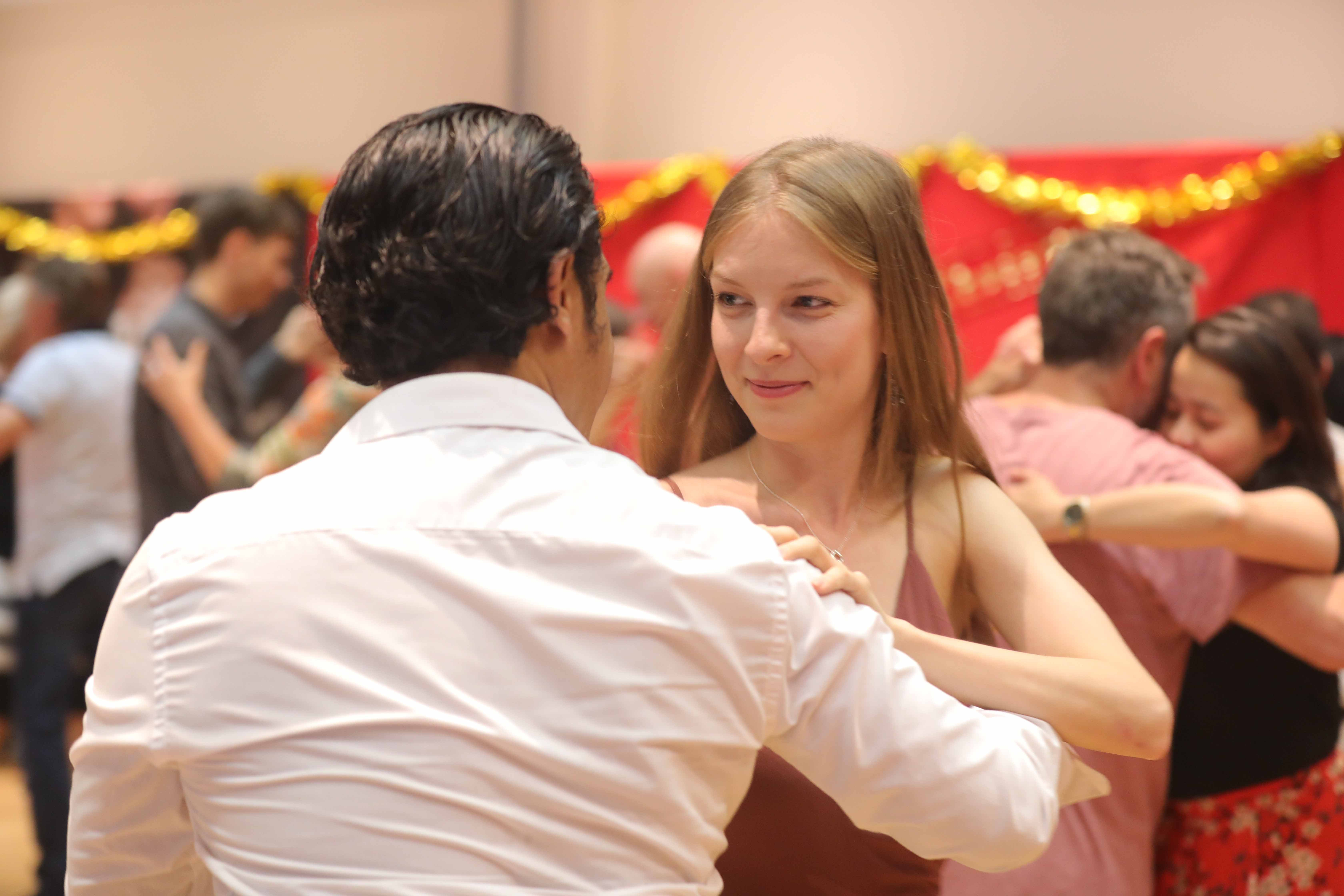 north sydney bondi glebe tango lessons studios teachers best