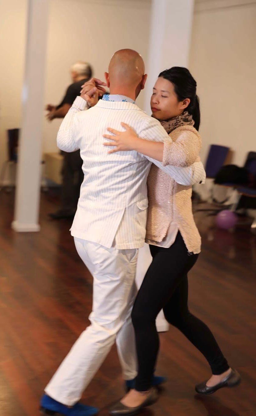 north sydney bondi glebe tango lessons best studios teachers