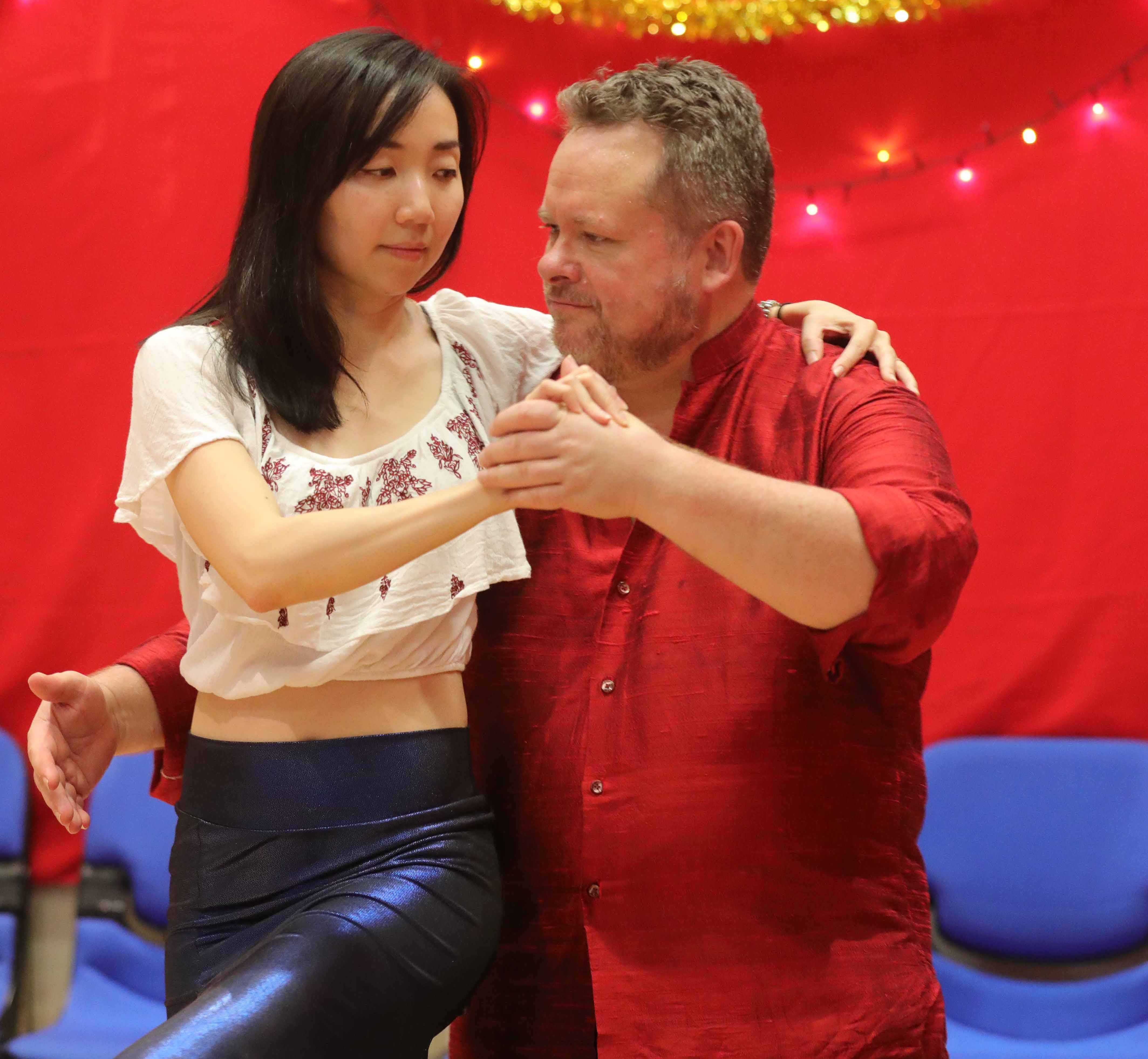 north sydney glebe tango lessons best classes studios teachers