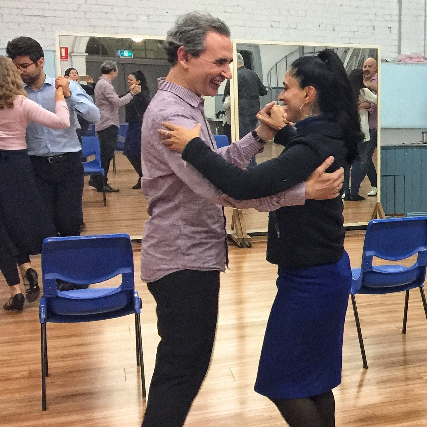 north sydney bondi glebe tango lessons courses studios instructors best