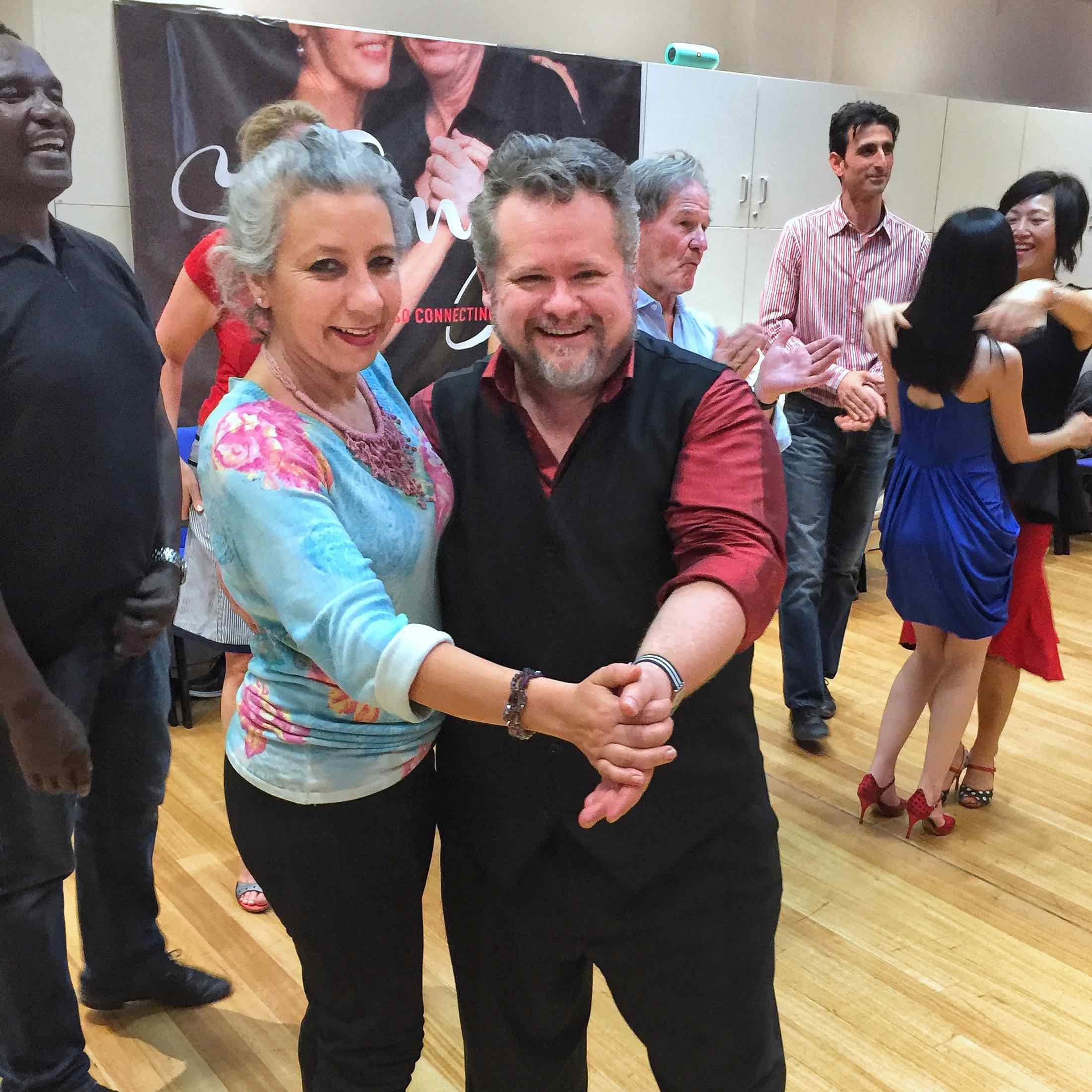 practilonga milonga tango bondi junction sydney teachers best