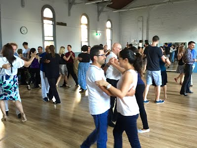 north sydney tango classes argentine best