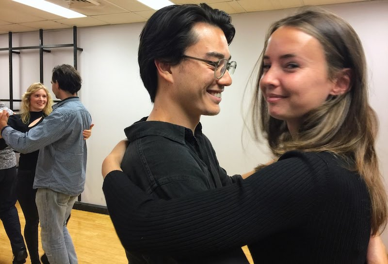 Glebe argentine tango lessons beginners best classes